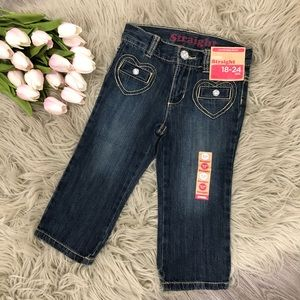 GYMBOREE BABY Jeans BNWT
